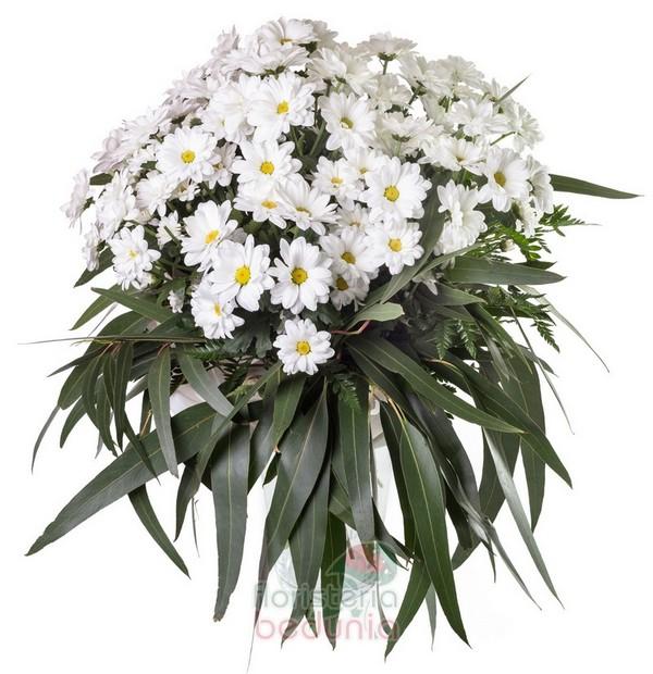 Bouquet Nube