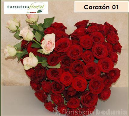 Corazón 001