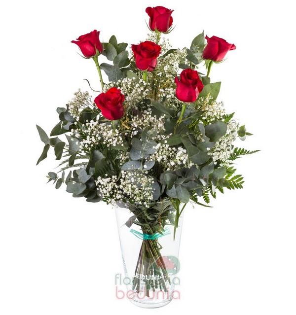 Ramo Rose Love